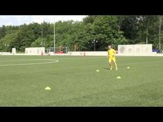 The Messi move - YouTube