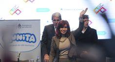 Kindergate: El millonario negociado detrás de los kits para bebés que anunció Cristina - La Política Online