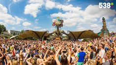 Tomorrowland (@tomorrowland) | Twitter