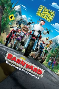 You searched for Barnyard - Watch Movie and TV Series HD Online Netflix Movies, Movies 2019, Hd Movies, Movies To Watch, Movies Online, Movies And Tv Shows, Movie Tv, Movies Free, Films