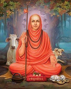 Nrisimha saraswathi