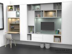 meuble mural salon meuble tele meuble sejour mobilier de salon bureau salon