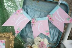 Alyssa C's Mother's Day / - Photo Gallery at Catch My Party Mothers Day Brunch, Happy Mothers Day, Shaby Chic, Rustic Chic, Party Fashion, Tea Party, Shabby, Floral, Pink