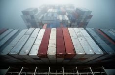 INTERESTS INSIDE MY HEAD - ryanpanos: Container by Jakob Wagner