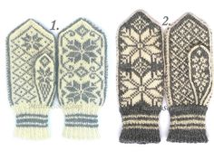 Wool Gloves, Fingerless Gloves Knitted, Crochet Gloves, Knit Mittens, Wrist Warmers, Hand Warmers, Warmest Winter Gloves, Mittens Pattern
