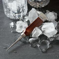 Japanese Ice Pick