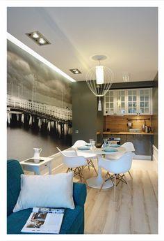 ACHADOS DE DECORAÇÃO - blog de decoração: Apartamento Decorado: a fotografia é a…