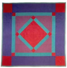 Amish Quilts: Kaleidoscope of Color -- From the Collection of Faith and Stephen Brown