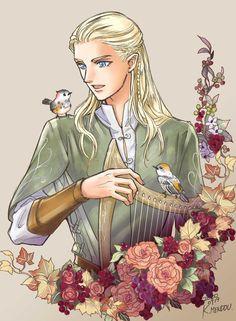 Lotr Cast, Legolas And Thranduil, Long Way Home, Tolkien, The Hobbit, Elves, Princess Zelda, Fantasy, Artwork