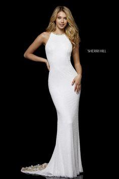 8c40a8e0bc1c Style  52320 – Sherri Hill Designer Prom Dresses