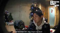 [ENG] 150119 J-Hope Log