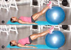 BUTT - Glutes Workout