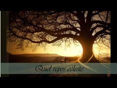 Quel repos - Chant chrétien, Sebastian Demrey & Jimmy Lahaie - YouTube Jimmy, Celestial, Sunset, Cards, Outdoor, Beautiful, Instagram, Quotes, Rest