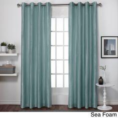 Fresh Navy Blue Childrens Curtains