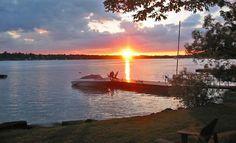 Skaneatles lake