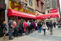 Cheap Broadway Tickets Can Be A Matter Of Luck Timing And