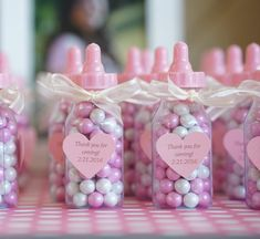 New Cost-Free Baby Shower Favors for girls Suggestions There are various tips for baby shower party designs and also we have been finding many adorable and different. Baby Shower Treats, Baby Shower Favors Girl, Baby Girl Shower Themes, Baby Shower Princess, Baby Shower Gifts, Baby Favors, Baby Shower Cakes, Baby Shower Simple, Baby Shower Fun