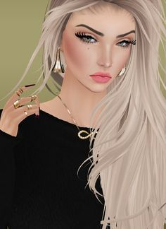 LouysiBrune = IMVU is the #1 avatar-based social experience where creative self-expression wins and chatting with friends is fun. IMVU is a place to stand for something, to explore your realness, to represent yourself better, and to share all that makes up who you are. IMVU is the place to be infinitely you. To join millions of others on IMVU for free, visit http://im.vu/pin or mobile at http://im.vu/mobilepin