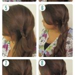 The Chinese Staircase Ponytail - Kouturekiss - Your One Stop Everything Beauty Spot - kouturekiss.com