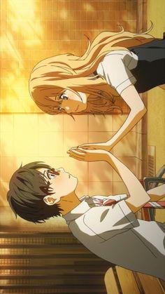 Kousei & Kaori 💔