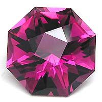 The Empress Dowager Tz'u Hsi, the last Empress of China, loved pink tourmaline and bought large quantities for gemstones and carvings from the then-new Himalaya Mine in San Diego County, California.