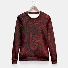 Toni F.H Brand Red_Naranath Bhranthan5  #Sweater #Sweaters #Fittedwaist #shoppingonline #shopping #fashion #clothes #wear #clothing #tiendaonline #tienda #sudaderas #sudadera #compras #comprar #ropa #moda