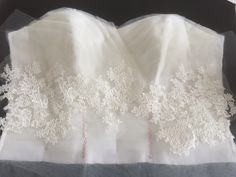 www.janvanderheijdenjr.nl Making a wedding dress