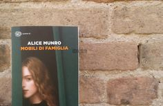 Mobili di famiglia di Alice Munro