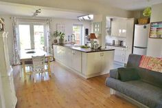 3 bedroom terraced house for sale in The Gardens, Southwick, Brighton