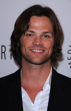 The It-Keeps-My-Neck-Warm.   The Evolution Of Jared PadaleckisHair