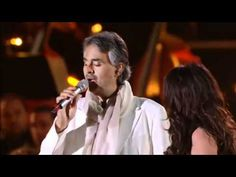 Time to Say Goodbye~Andrea Bocceli & Sarah Brightman