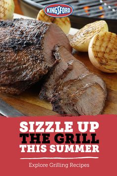 These Cookout Essentials Will Keep You Grilling Strong All Summer Long! Summer Grilling Recipes, Barbecue Recipes, Steak Recipes, Cooking Recipes, Grilling Ideas, Hibachi Recipes, Bbq Ideas, Fish Recipes, Food Ideas
