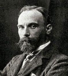 John William Waterhouse  (1849-1917 British) Original Artist  5th decade Pre-Raphaelite painter