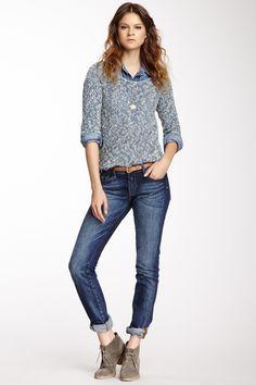 Sweet N Straight Jean