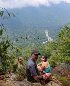 Honduras, Real Men, Volunteers, Mountains, Nature, Travel, La Ceiba, Naturaleza, Viajes