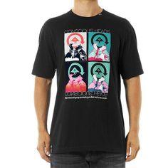 LRG Conscious Heads T-Shirt – Black