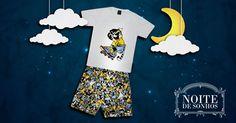 Espaço Kids: Noites de Sonhos Tigor