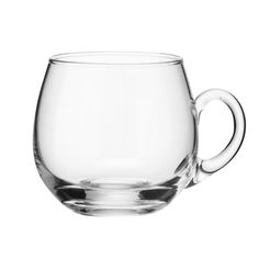 Discover the LSA International Serve Punch Cups - Set of 4 - 300ml at Amara