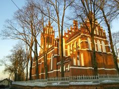 Kościół pw. apostołów Szymona i Judy Tadeusza