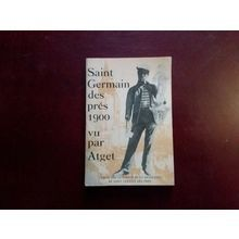 Just updated Saint Germain des Pres Atget, 1951 Condition: Book And Magazine, Magazine Covers, Online Marketplace, Saint Germain, United Kingdom, Saints, Books, Image, Libros