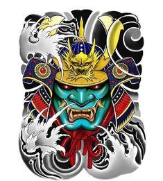 Traditional Japanese Tattoo Sleeve, Japanese Tiger Tattoo, Japanese Tattoo Designs, Japanese Sleeve Tattoos, Disney Tattoos For Men, Back Tattoos For Guys, Full Back Tattoos, Biker Tattoos, Warrior Tattoos