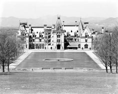 Gatsby style: Pictures of the famous mansions of the Gilded Age and Jazz Age, including Newport, Rhode Island, and the Gold Coast on Long Island, New York