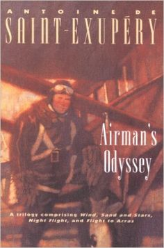 Amazon.com: Airman's Odyssey eBook: Antoine de Saint-Exupery: Kindle Store