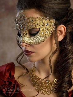 The Masquerade Party~ Yennefer Cosplay, Masquerade Wedding, Masquerade Masks, Mascarade Mask, Masquerade Ball Party, Venice Mask, Mask Girl, Carnival Masks, Venetian Masks