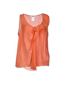 I found this great CHLOE Top on yoox.com. Click on the image above to get a coupon code for Free Standard Shipping on your next order. #yoox