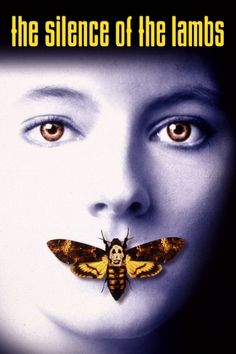 Rent The Silence of the Lambs starring Jodie Foster and Anthony Hopkins on DVD and Blu-ray. Get unlimited DVD Movies & TV Shows delivered to your door with no late fees, ever. Halloween Movies, Scary Movies, Horror Movies, Good Movies, Halloween Music, Awesome Movies, Anthony Hopkins Movies, Sir Anthony Hopkins, Jodie Foster