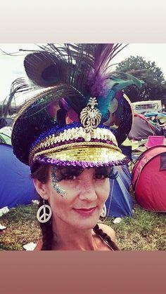 Major Pride Festival Hat