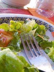 Olive Garden House Dressing | RecipeLion.com