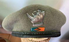 I still have my my Beret. Uniform Shirts, Beret, Badges, Soldiers, Riding Helmets, Baseball Hats, African, Military, War