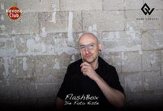 FlashBox @ Ohne Vorspiel www.flashbox.photos